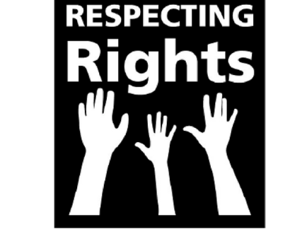Respecting Rights